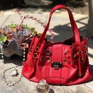 Jimmy Choo Large Ramona Handbag